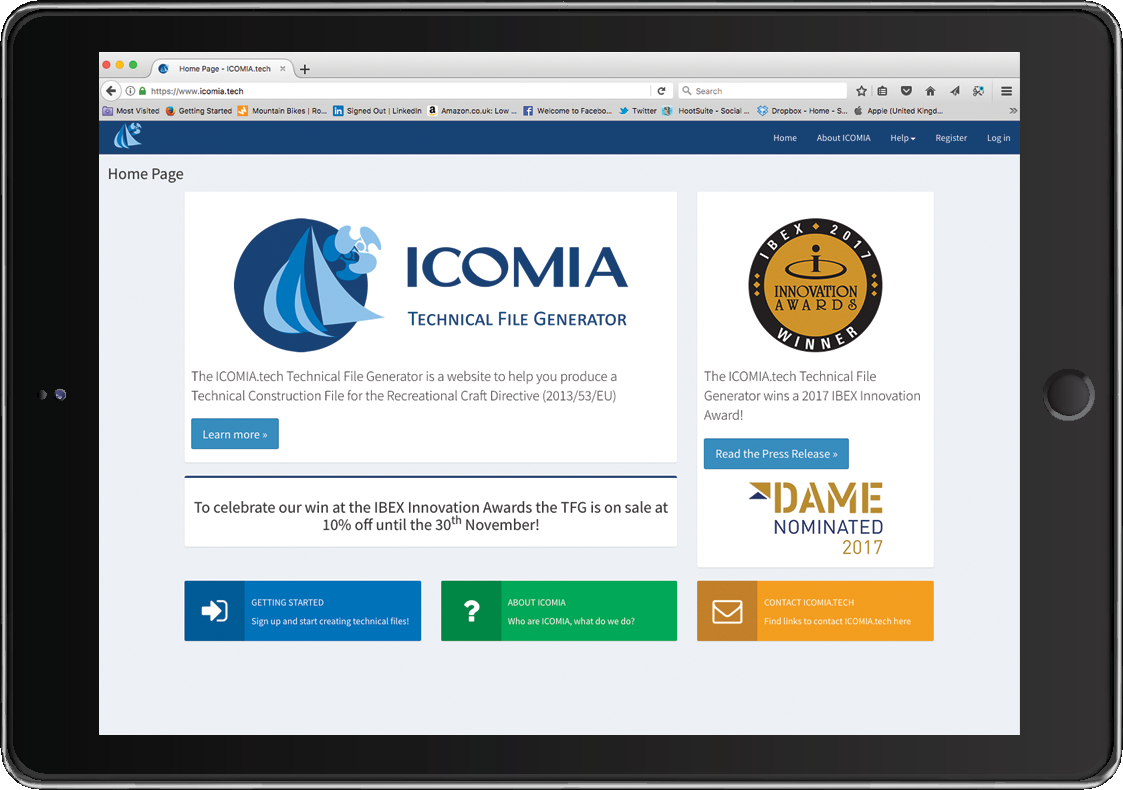 icomia-software-screen